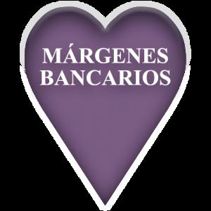 Márgenes Bancarios